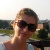 Magda, Kraków