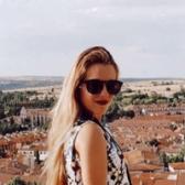 Justyna, Gdynia