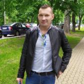 Paweł, Kozienice