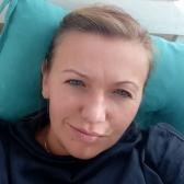 Katarzyna, Brzeg