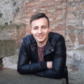 Damian, Kielce