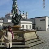 Kasia, Toruń