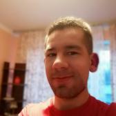 Maciej, Olsztyn