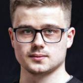 Krzysztof, Tomaszów Mazowiecki