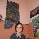 Justyna, Garwolin