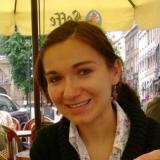 Justyna, Stargard Szczeciński