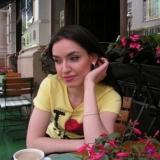 Magdalena, Warszawa