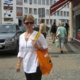 Danuta, Pruszków