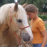 Agnieszka, Rybnik
