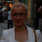 Joanna, Warszawa
