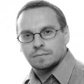 Michał - Randki Warszawa