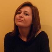 Magda, Mińsk Mazowiecki