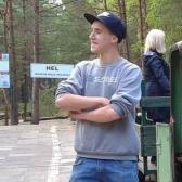 Adrian, Wejherowo