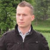 Maciej, Łódź