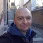 Dariusz - Randki Warszawa