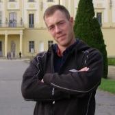 Marcin, Ostrów Mazowiecka