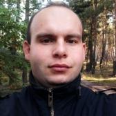 Adam, Kielce