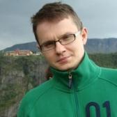 Paweł - Randki Warszawa