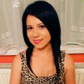 Martyna, Lubawa