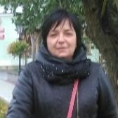 Iza, Czerwieńsk