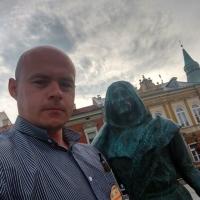 Andrzej, Katowice