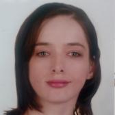 Ania, Sokołów Podlaski
